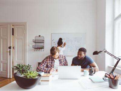 Employee Engagement: When Video Communications aren't Enough
