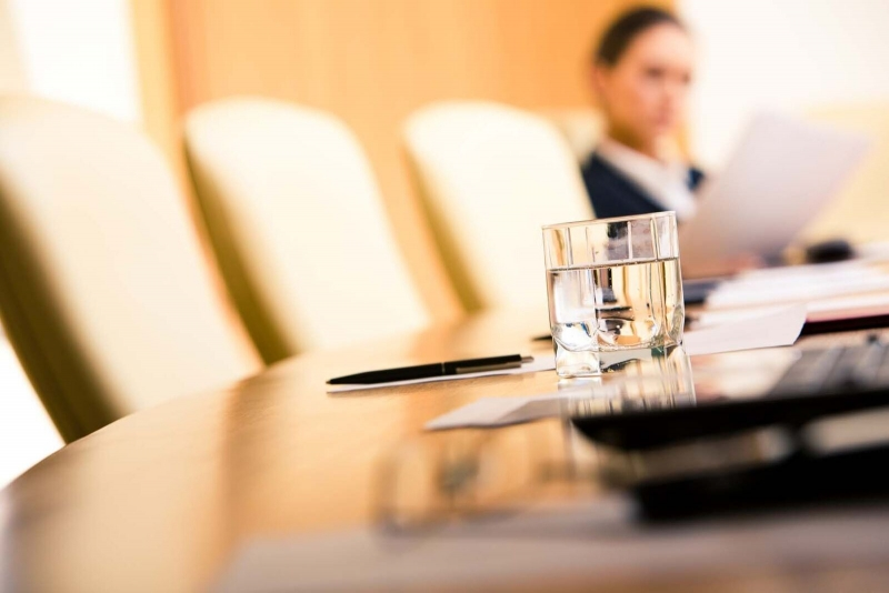 Video Communication Coming to Conference Rooms Everywhere