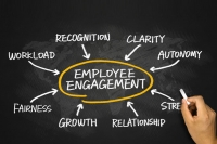 New Means of Employee Engagement