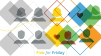 Five for Friday: Employee engagement