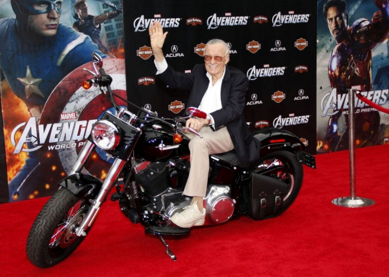 6 Storytelling and PR Lessons from Stan Lee