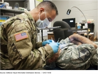 DOD Needs to Improve Dental Clinic Staffing Models and Evaluate Recruitment and Retention Programs