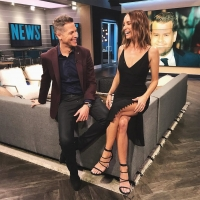 Catt Sadler's E! News Exit: Her Drastic Gender Pay Gap Explained by an HR Expert