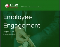 CCW Employee Engagement Report